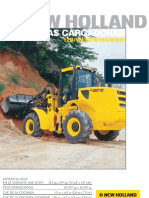 Car Gad Ores New Holland