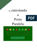 Control an Do a Porta Paralela
