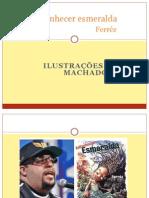 Amanhecer esmeralda - Ferréz e Igor Machado