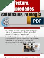 Textura des Coloidales Reologc3ada
