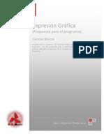 Programa Expresión Gráfica