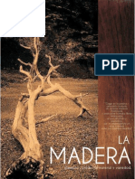 LA MADERA (como elemento, producto y material)