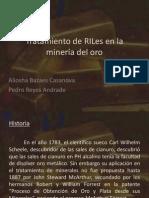 ISO-8859-1''Tratamiento de RILes en la minería del oro