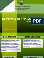 Osteomielitis Necrosis