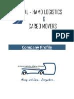 Al - Hamd Logistics