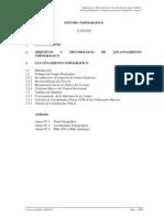1 Informe Topografico lomas