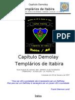 Apostila_DeMolay