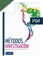 Metodos de Investigacion Moran Delgado