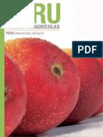 Catalgo Productos Agrarios 2008