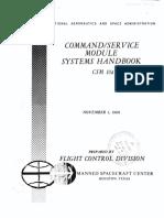 CSM 104 Systems Handbook