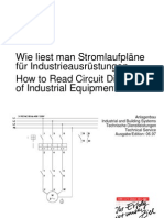 Technical Diagrams - How to Read Them