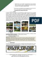 Orçamento SVC&EU - Janeiro à Julho de 2012