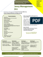 Mining Energy