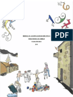 Manual de Las Inteligencias Multiples Para Padres de Familia