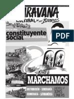 2009 - La Posta Regional Especial Caravana