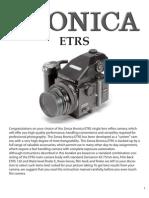 ETRS Manual