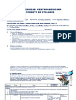 Syllabus IntroduccionSistemasMultimedia2009 Sistemas