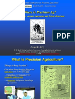 ICPA_Keynote08-Berry-So Where is Precision Ag