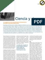 Artículo sobre Mateu Orfila en la revista del COMIB