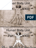 Anatomy Human Body Part II Skeletal System Unit PowerPoint for Educators from www.sciencepowerpoint.com