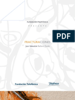Fracturaciones - Juan Sebastian Barbera