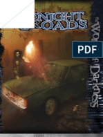 World of Darkness - Midnight Roads