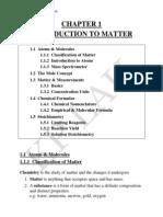 STPM Chem Chp1 Notes