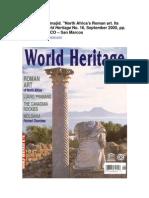 North Africa's Roman Art