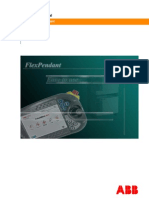 IRC5 With Flex Pendant 3HAC16590-1 En