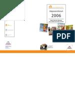 Rapporto Sicurezza Scuole 2006