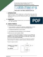 Laboratorio 04