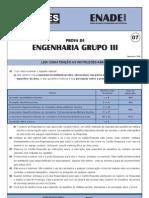 2008 Engenharia III