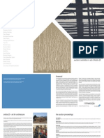 Art for Architecture Catalogue