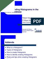 Understanding Histogram Ppt