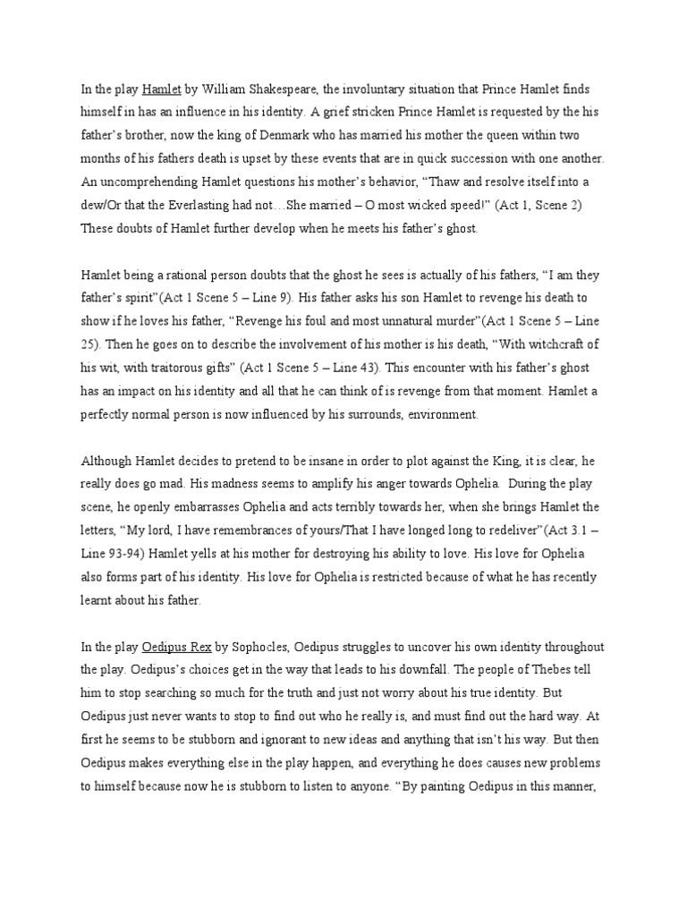 Global rct essay