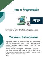 AlgoritmoeProgramacao_Vetor