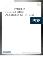 The Playbook for a Global Facebook Strategy 2011 Buddy Media