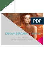 Program DBD Di Puskesmas