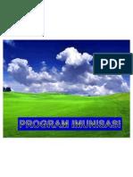 Program Imunisasi Di Puskesmas