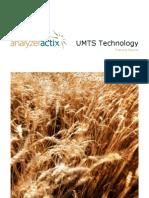 Analyzer Training UMTSTech v1 a Print Copy