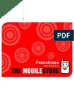 Final Presn - Franchisee Model