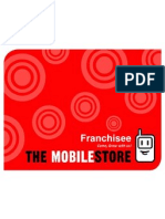 Final Presn - Franchisee Model