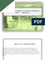 Presentacion Servicio Neonatal Final