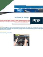Techniques de Pilotage