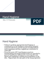 Hand Hygiene - IP (2)