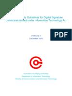 Dsc Guidelines r2
