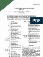 Finite Element Analysis of Suspension Bridges - Elsevier