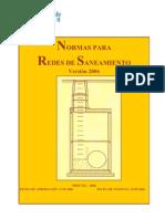 Normas_Redes_saneamiento_2006