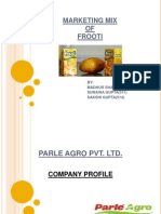 Final Frooti Ppt(12)