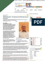 García Navarro_ ´El discurso de Ramírez roza la paranoia´ - La Provincia - Diario de Las Palmas1